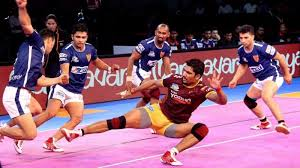 Kabaddi – An ancient Indian sport