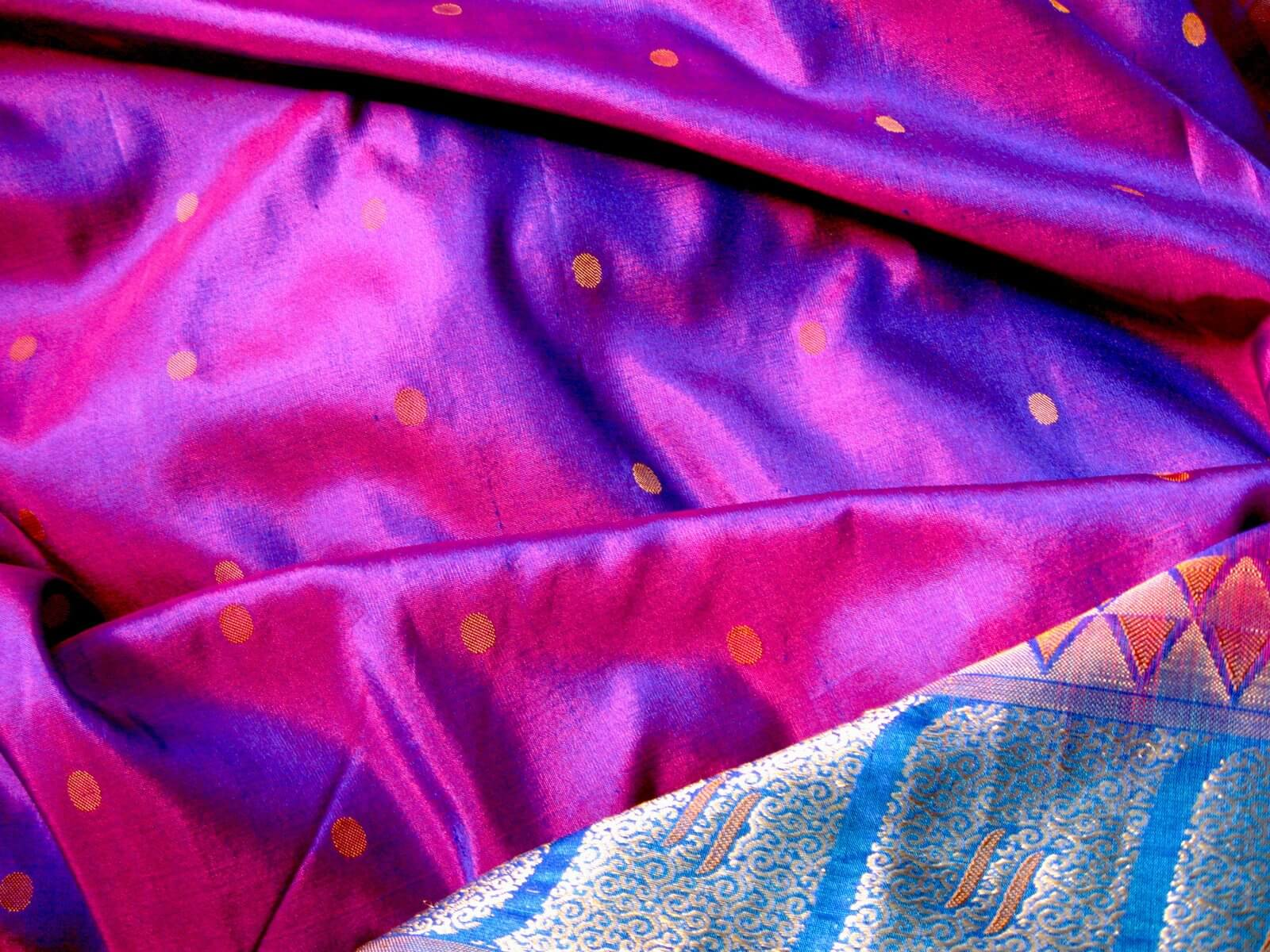 Saree – One of World's oldest Women's wear